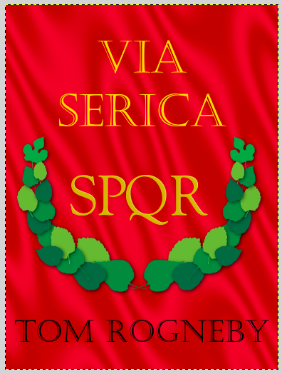 Via Serica - On Sale Now!